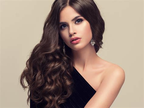 pictures of irish styles long dark hair 10 best hair thickening products the independent