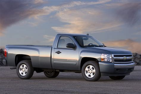 Used Chevrolet Silverado for Sale: Buy Cheap Pre Owned