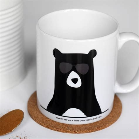 cool mug designs personalised daddy cool mug by heather alstead design