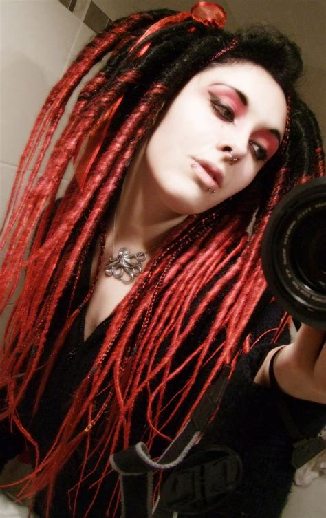 hair extensions forum view topic make up looks show off thread up installed haylum dreads lots of pix hair extensions
