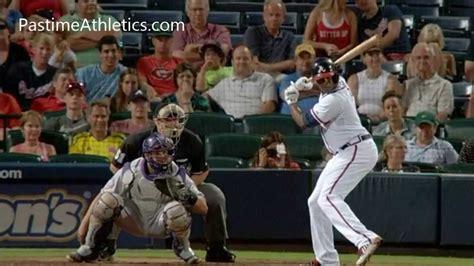 justin upton swing justin upton home run baseball swing slow motion hitting