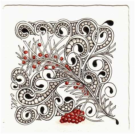 pattern play zentangle book shelly beauch pattern play