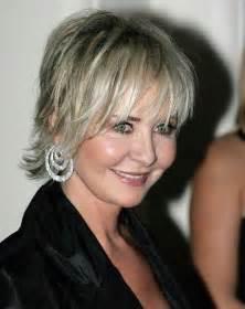 20 short gray hair ideas hairstyles for women part 2