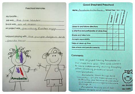swim lesson report card template preschool report card cake ideas and designs