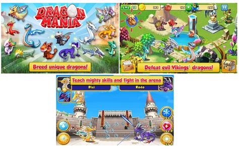 mod game dragon mania dragon mania legends 1 6 0m apk mod money crystal