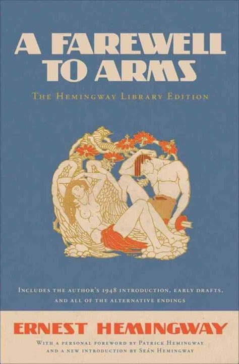 a farewell to arms new edition includes 39 different farewells to arms npr