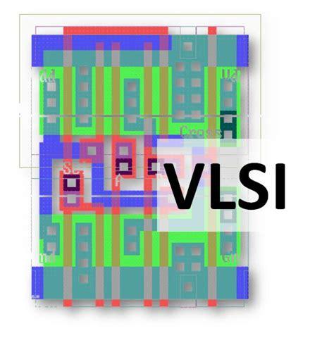 layout design of vlsi university of texas at el paso ece dept vlsi cadence