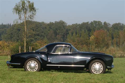 Lancia Aurelia Spider Lancia Aurelia B24 Spider America 1955 Successfully Sold