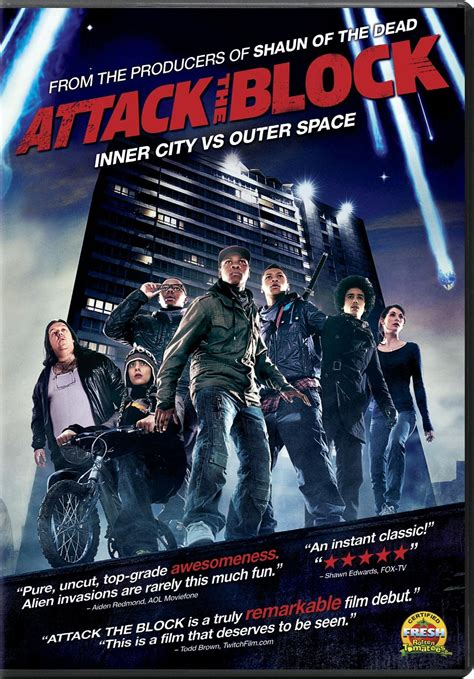 Blockers Release Date Attack The Block Dvd Release Date October 25 2011