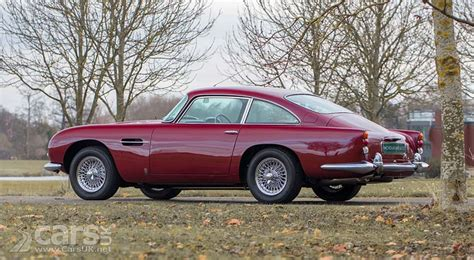 aston martin owned by 1965 aston martin db5 once owned by led zeppelin s robert