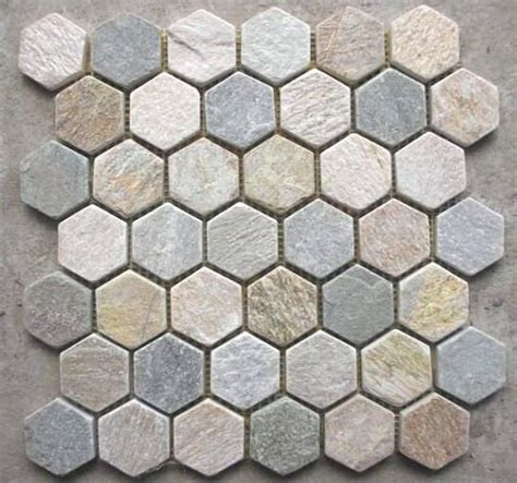 mosaic hexagon pattern hexagonal tiles hexagon mosaic tile hexagon china