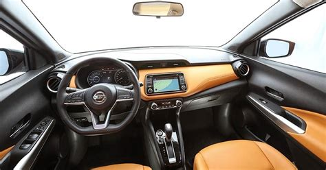 nissan kicks interior conex 227 o automotiva vaza primeira imagem do interior do