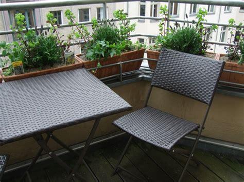Kleiner Balkon Einrichten by Kleinen Balkon Gestalten Ideen Zur Versch 246 Nerung Bauen De