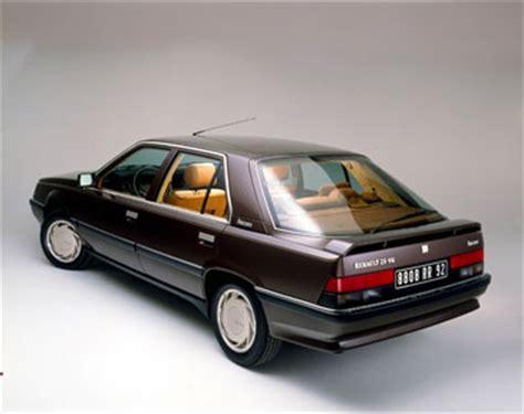 renault 25 baccara renault r25 v6 turbo baccara 1990 1992 guide occasion