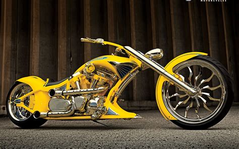 Occ Motorrad by Orange County Choppers Occ Custom Chopper Rod Rods