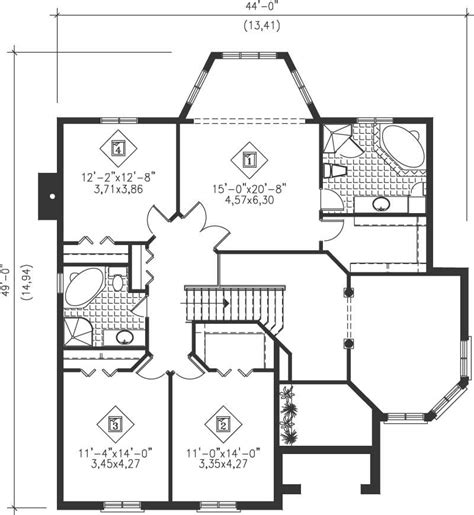 multi level floor plans multi level house floor plans home plan collection of