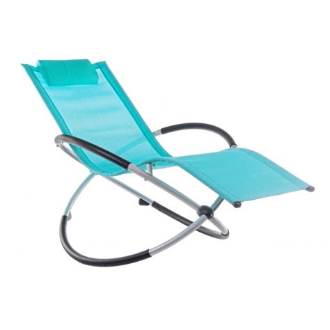 sedia americana vivereverde poltrona dondolo zenit sedia da giardino