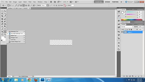 design banner in photoshop cs5 simple tutorial to make a gif animated banner in adobe