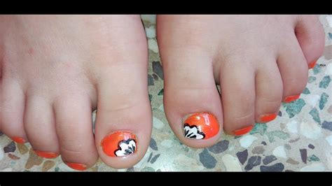 nail art tutorial easy no tools cute toe nail art tutorial for little girl no tools easy
