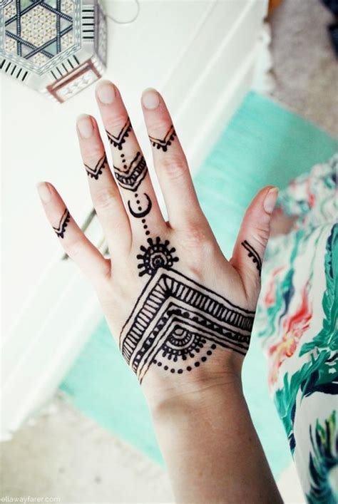 where to get a henna tattoo near me henna designs near me makedes