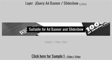 banner design jquery 80 amazing jquery slider and carousel pluginscreative can