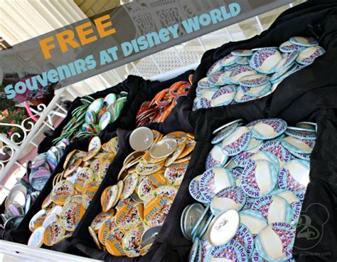 disney world souvenirs free souvenirs at walt disney world souvenir free and