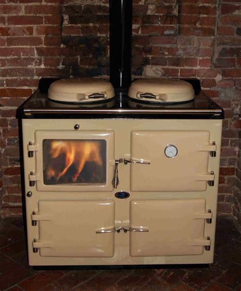 aga wood burner a beautiful 3 oven wood burning aga cooker would