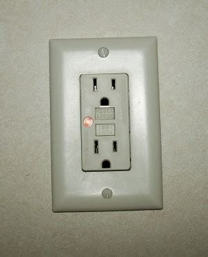 gfci outlet not working bathroom my bathroom outlets not working my bathroom outlets