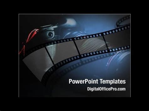 filmstrip powerpoint template powerpoint template backgrounds