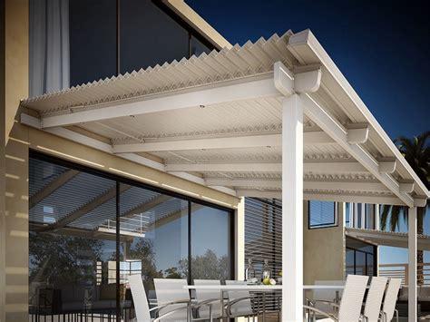 tettoie in alluminio e vetro tettoie in alluminio e vetro lamelle orientabili e