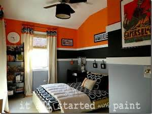 boys room paint ideas stripessecond chance to