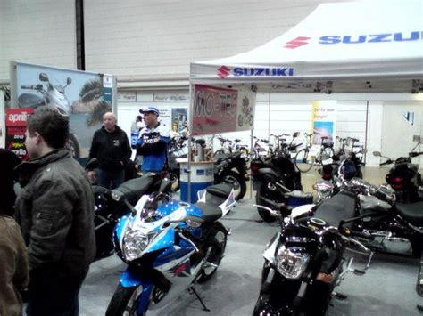 Motorrad Suzuki Aschaffenburg by Messe In Aschaffenburg 2011 Motorrad Fotos Motorrad Bilder