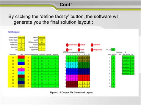 layout final definition craft software for dummies
