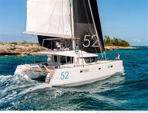 catamaran hire dubrovnik lagoon 52 luxury crewed catamaran charter croatia