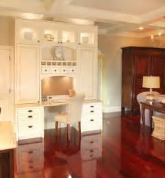 Built In Kitchen Desk Kitchen Desk Built In Traditional Family Room