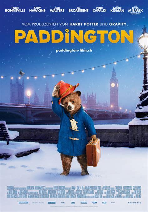 film con enigmi e misteri film paddington cineman
