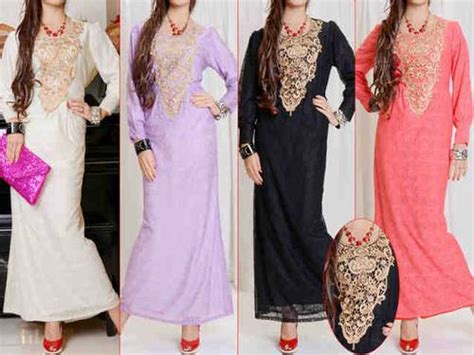 2050 Diana Princess Mocca Set model baju gamis burkat model baju gamis burkat search