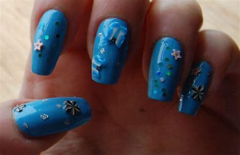 fotos uñas decoradas piedras unas acrilico decoradas con piedras hawaii dermatology