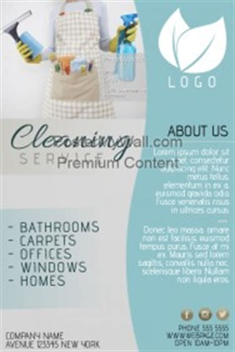 Cleaning Service Flyer Template Free Cleaning Service Flyer Templates Postermywall