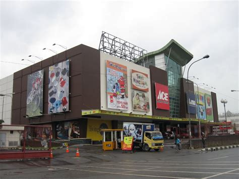 ace hardware informa panoramio photo of living plaza bekasi ace hardware