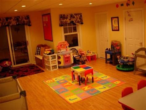 Layout For Home Daycare | pinterest