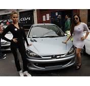Imagen De Carros Modificados Con Mujeres  Fotos Deportivos
