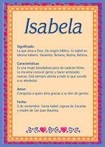 significado del nombre rosario origen nombres de nio isabela significado del nombre isabela nombres