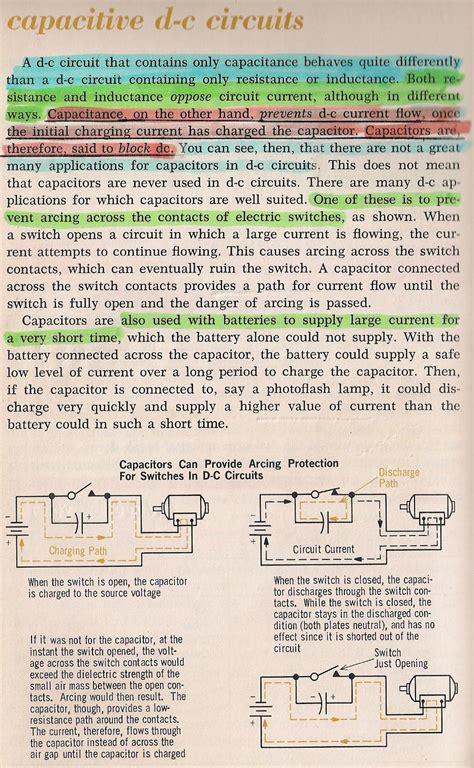 capacitors pdf capacitor chart pdf images