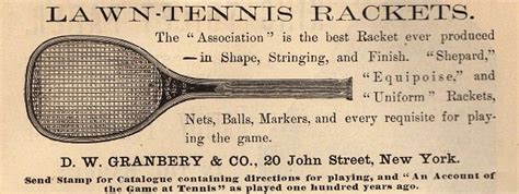 victorian clip art tennis racket ad  graphics fairy