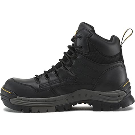 Drfaris Treking Safety Shoes composite toe hiker work boot dr martens truss 16274001