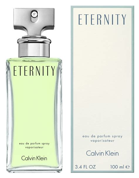 ck eternity 100ml edp