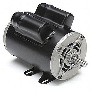 marathon motors 3 hp commercial duty air compressor motor capacitor start run 3450 nameplate rpm