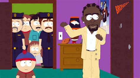 R Trapped In The Closet South Park by Animated Reviews Ten Great South Park Episodes