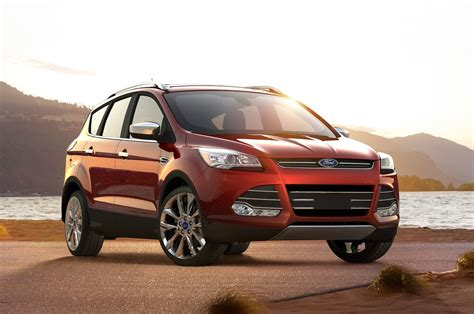 Ford Escape 2016 2016 ford escape reviews and rating motor trend